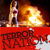 Heather: Planet Terror - Cherry