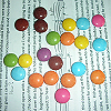 smarties on dissertation