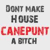 Fuck you House MD fandom!