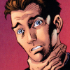 Harry Osborn: harry why so choking yourself