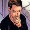 Harry Osborn: hmm.