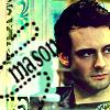 Cassie: mason