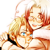 Lorn: America & Canada - hug