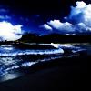 Nature: Sky (Dark Blue)