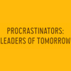 Misc Procrastinators