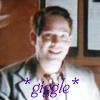 Mme Bahorel: giggle