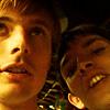 Merlin: behindthescenes (lonelyfajita)