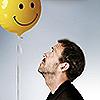 house balloon