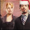 Holiday - Santa Tony & Pepper