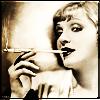Ith: Vintage - Cigarette