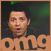 The Large Purple Weed: OMG - Misha