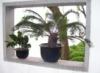 пенцзин, окно
