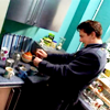 tempestsarekind: captain jack harkness: MAKES THE TEA!