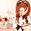 baking lolita