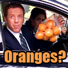 Life - mike has oranges