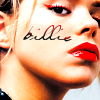 Diana: Dare Ya -- Billie Piper