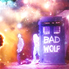 Diana: Bad Wolf -- Nine and Rose