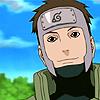 Naruto - Yamato Smiling