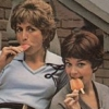 colorofspring: Laverne & Shirley - tasty