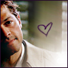 The Large Purple Weed: Castiel <3