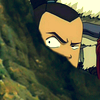 Fritters: A-TLA - Sokka suspicious by sharp_pastel