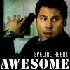 Christina K  (jackelope hunter!): Agent Awesome!