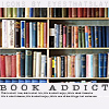 General: Book Addict