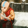 Fritters: A-TLA - Aang Pout by fresacons