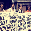 {the beatles} love