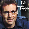 Kaz: Evil Thoughts (Daniel)