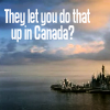 SGA - They Let You in Canada?? by tli_pr