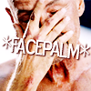 ~Lirpa~: Facepalm Locke