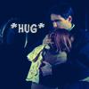 *Hug* - X-Files