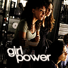 Numb3rs || team || girl power