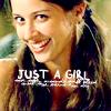 Lil Miss Morgan Dork: Just A Girl
