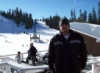 Skiing, Snow, Badger Pass