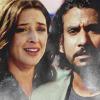 nadia and sayid