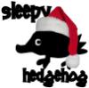 sleepyhedgehog