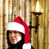 merry christmas professor snape