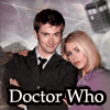 Lady Wolfsong: Dr. Who tenth doctor and rose