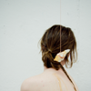Emily: creamy perfection of the nape