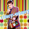 DW: Timey-wimey dots