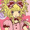 Imai Kira - blonde pink