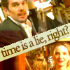 Before Sunset: Time Is A Lie