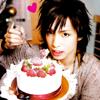 Fuji: cake!hiroto
