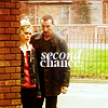 Doctor Who: second chance