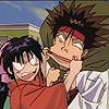 Winter Ashby: Kenshin // Sano/Kaoru