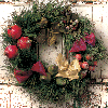 jessm78: Christmas Wreath