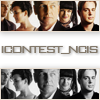 An NCIS Icontest
