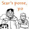 FMA Scar's Posse